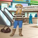 Monica I's avatar