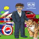 Davichi's avatar
