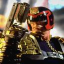 Judge Dredd's avatar