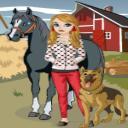 hunter/jumper and dog trainer