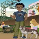 μαύρος's avatar