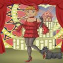 MRS.BLONDIE's avatar