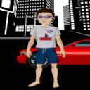 RAKI P's avatar