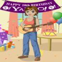 Dilys's avatar