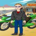 Aneesh's avatar