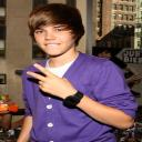 Justin bieber is my prince's avatar