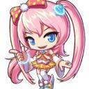 Milk Tea's avatar