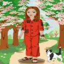 ruthie's avatar