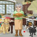 Grandma Pat  <><