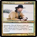 Chuk Norris's avatar