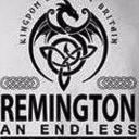 Remington's avatar