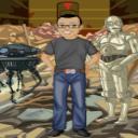 Adam Jackson's avatar