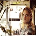 Stephanie lusts Kurt Cobain's avatar