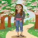 home girl's avatar