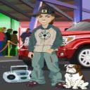Shorty's avatar