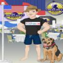1 free American's avatar
