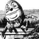 Humpty a une envie de chocolat's avatar