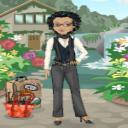 Meg's avatar