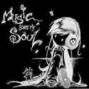 Music Is My One Escape ❍⚫○♫○⚫❍'s avatar