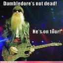 Professor Dumblewh0re's avatar