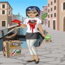 Elizabeth J's avatar