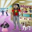 lady bre's avatar
