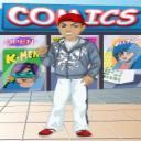 JOHNY RUUDY's avatar