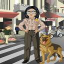 officer Yoshimi's avatar