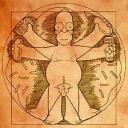 luomo vitruviano's avatar