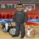 G-Money's avatar
