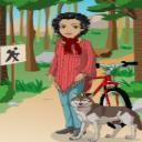 Chi girl's avatar