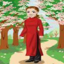 justine lauren's avatar