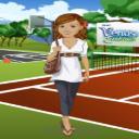 Tennisgirl