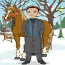 somebody's avatar