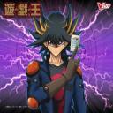 Dark Yusei Fudo's avatar