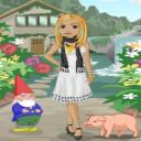 Pig girl's avatar