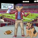 K P's avatar