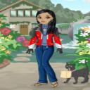 Mary's avatar