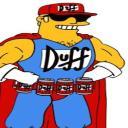 Duff Man's avatar