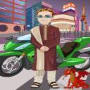 Phoenix Rising's avatar