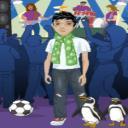 Fung's avatar