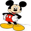 Esposa de Mickey