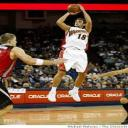 Monta-the 1 man fastbreak