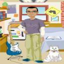 Mendel's avatar