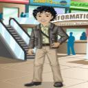Chongor's avatar