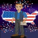 Texas Democrat's avatar