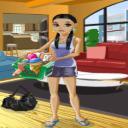 Courtney P's avatar
