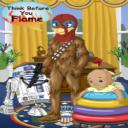 Wookie turkey's avatar