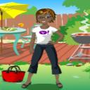 Cristina's avatar