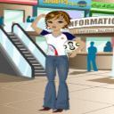 Karen P's avatar